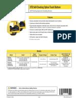 Rotary Operators Manual 96-0315D Rev D English June 2008 | Relay