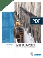 Guide Parois Enterrées