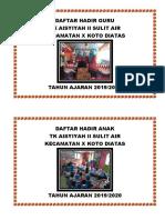 Cover Tk Aisyiyah 2