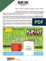 FlipAut 2010 - ARTICULAÇÃO NATAL_ICAP - APRESENTAÇÃO e MAPA das ATIVIDADES PROPOSTAS
