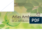 Atlas Ambiental Do Panamá