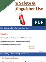 Fire Training- Bhushan