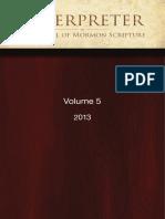 Interpreter Volume 05