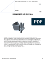 Futuros Ingenieros __ Desafío de Replicación de Star Trek - Melanized Fungarium
