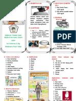 leaflet ners DM