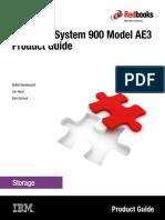 redp5467 - FlashSystem 900 Model AE3.pdf