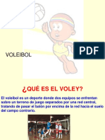 3 Ficha 5 Voleibol