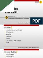 5 - Javascript Ajax _ XML