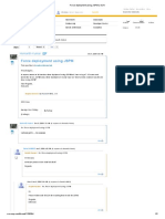 SAP PI - 7.1 Deploying JDBC Drivers in PI 7.1x Systems- Parte 2 Undeployment