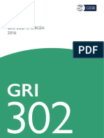 Spanish Gri 302 Energy 2016