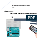 Infrared Protocol Decoder With Arduino.docx