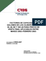 Doc Creg 009 Nuevos Factores 2002 (1)