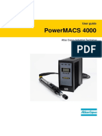 Power MACS 4000 User Guide
