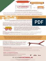 Infografico Internet Das Coisas Na Industria de Moveis Formobile
