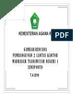 2019 Kantor Mtsn Binamu