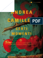 Andrea Camilleri - Certi Momenti (2019)