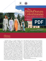 Programma Perdonanza Celestiniana 724