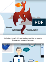 Renovite- Legacy Dragons and transform your payment system