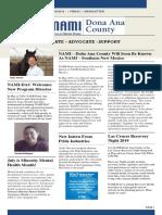 Newsletter 071919