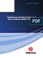 MMW1 Manual de Operacion Motor Marino WP12