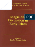 161. Magic and Divination in Early Islam.pdf
