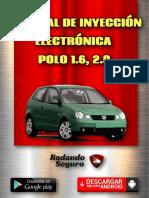 VW polo diagrama