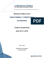 Comparativo FCC 2017-2018