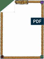 Changeling BlankPage Editable
