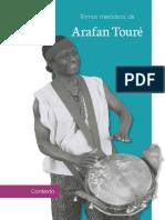 Ritmos Melodicos de Arafan Touré