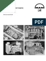 MAN Service ManualD2842