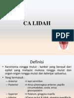 CA Lidah Fix