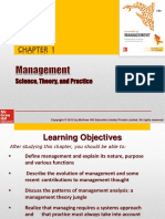 Chapter 1 - Management