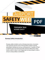 ASW 2015 - Toolbox Talk - Runway Safety.pptx