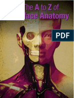 The A to Z Of Surface Anatomy