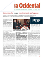 AAPSO Newsletter Junho2010