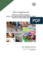 NUEVAS METODOLOGIAS EN LA ENSEÑANZA DE LAS ARTES PLÁSTICAS.pdf