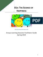 Facilitator Guide Spring 2019