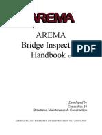 Manual de inspección de puentes