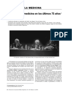 Revista Ama 1 2010 Historia Medicina