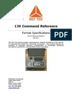 130 Command