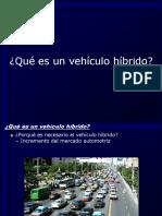 01 Qué Es Un Vehículo Híbrido