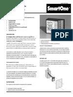 SmartOne modulo monitoreo