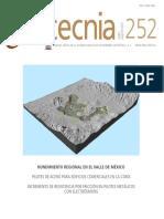 Revista Geotecnia Smig Numero 252