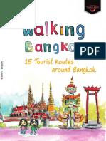 15 Tourist Routes Around BK_English