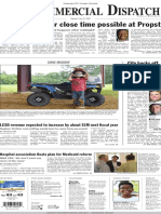 Commercial Dispatch eEdition 7-23-19