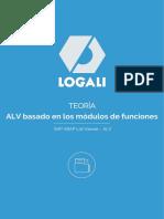 Documentación Tema 2 - ALV Con Módulos de Funciones