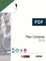 Plan Compras 2016