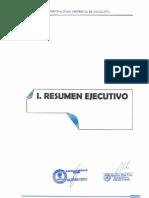 Resumen ejecutivo Proyecto FTS