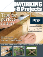 Woodworking & Projects