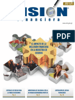 Revista Visión Financiera Edición 16